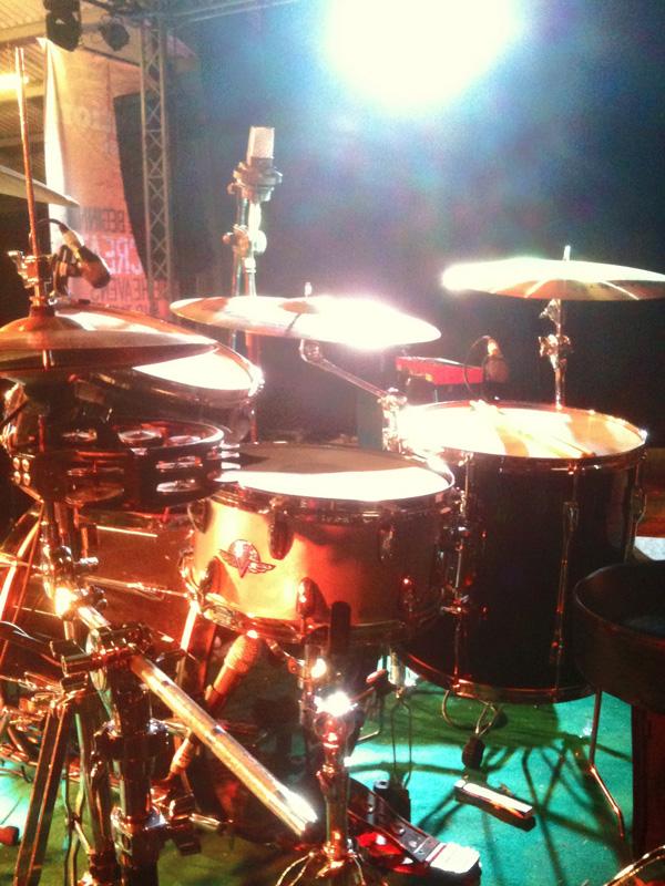 Spencer Kim Drum Lessons Spencer Kim Lessons Professional Drum